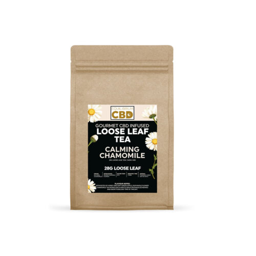 CBD-Tea-Loose-Leaf-Chamomile
