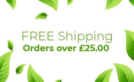 CBD Coffee & Tea Free Shipping
