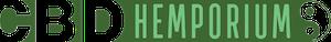 CBD Hemporium Logo