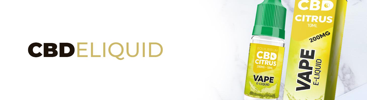 CBD ELIQUID