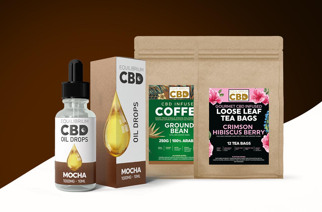 Wholesale CBD Coffee