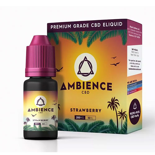 ambiencestrawberry-10ml